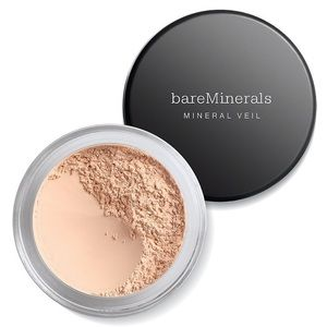 BareMinerals: Mineral Veil Finishing Powder SPF 25